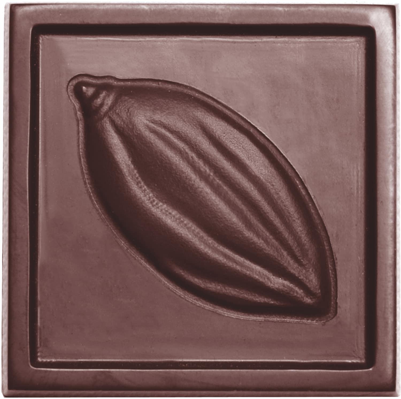 """Schokoladenform """"Kakaobohne"""" 421540"""