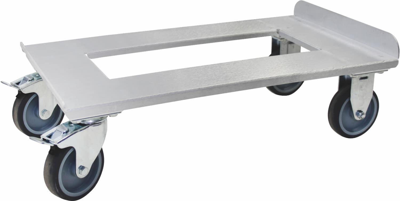 Fahrgestell für EPP Transportbox FRONT-BOX GN1/1