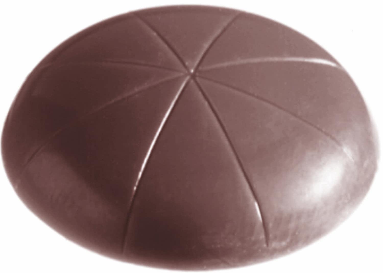 "Schokoladenform ""Keks"" 421321"