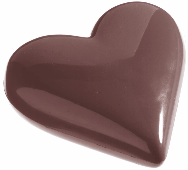 "Schokoladenform ""Herz"" 421145"