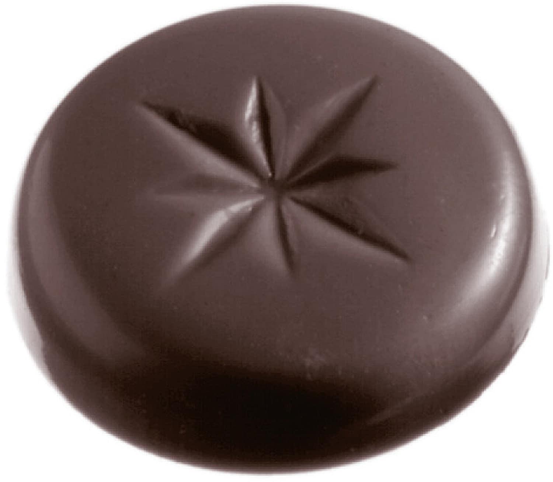"Schokoladenform ""Keks"" 421357"