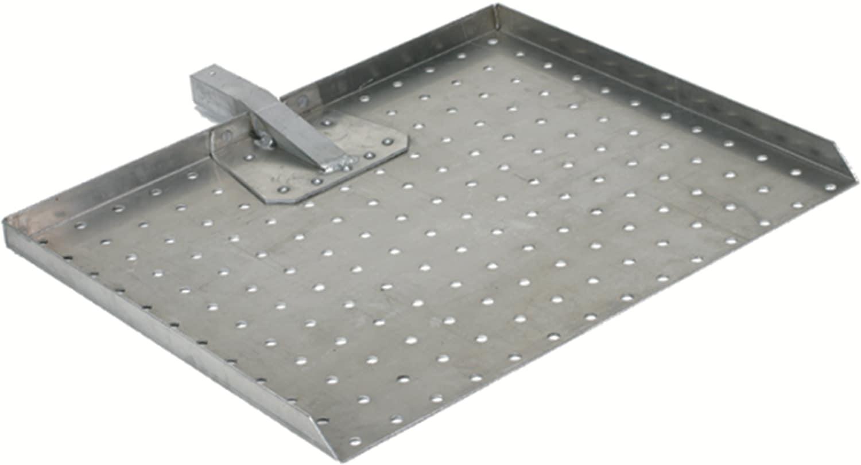 Ausbackschiesser Aluminium 155500