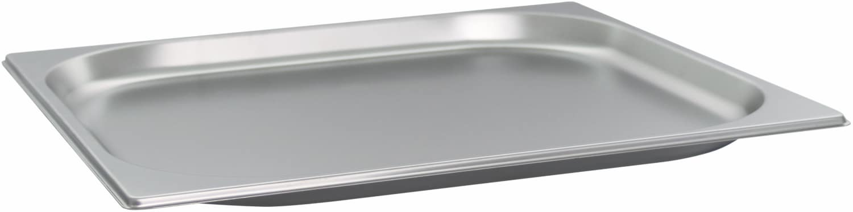 GN-Behälter GN2/3 Edelstahl