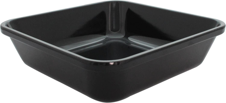 Auslagetabletts und -Schalen 280 x 280 mm