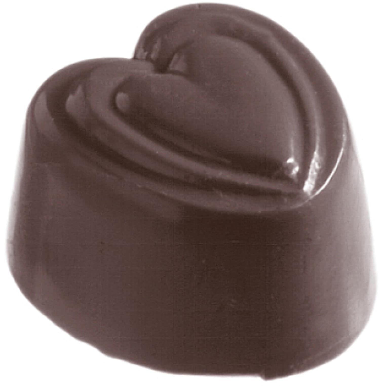 "Schokoladenform ""Herz"" 421012"