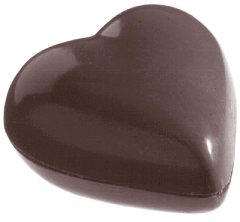 "Schokoladenform ""Herz"" 421280"