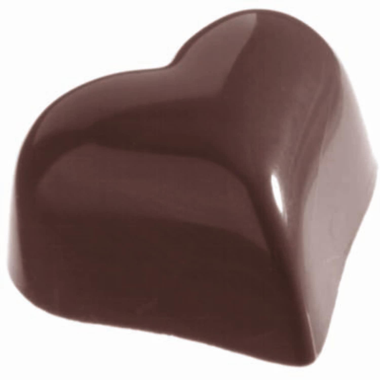 "Schokoladenform ""Herz"" 421526"