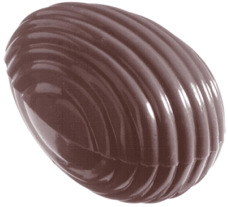 "Schokoladenform ""Osterei"" 421053"