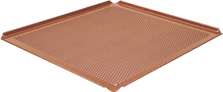 Backblech GN2/3 Silikon-Beschichtung