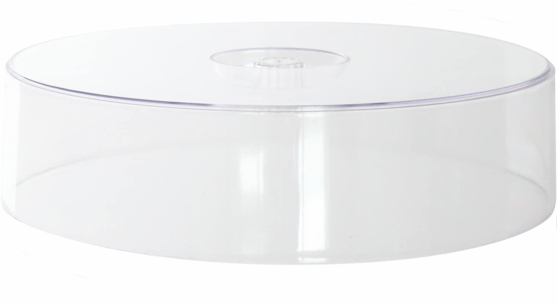 Abdeckhauben / Tortenhauben glasklar