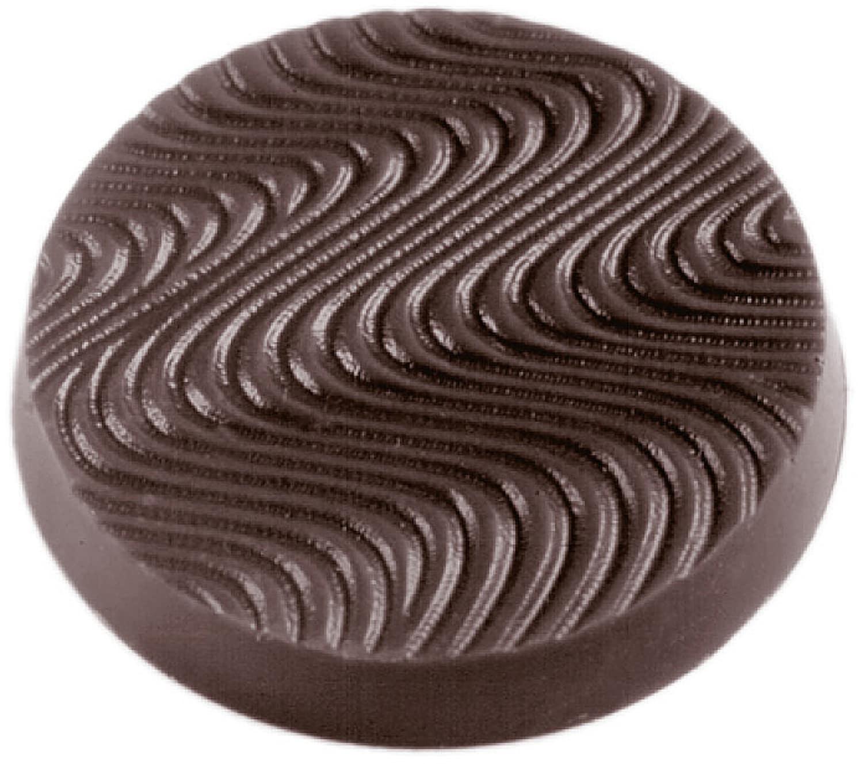 "Schokoladenform ""Keks"" 421456"