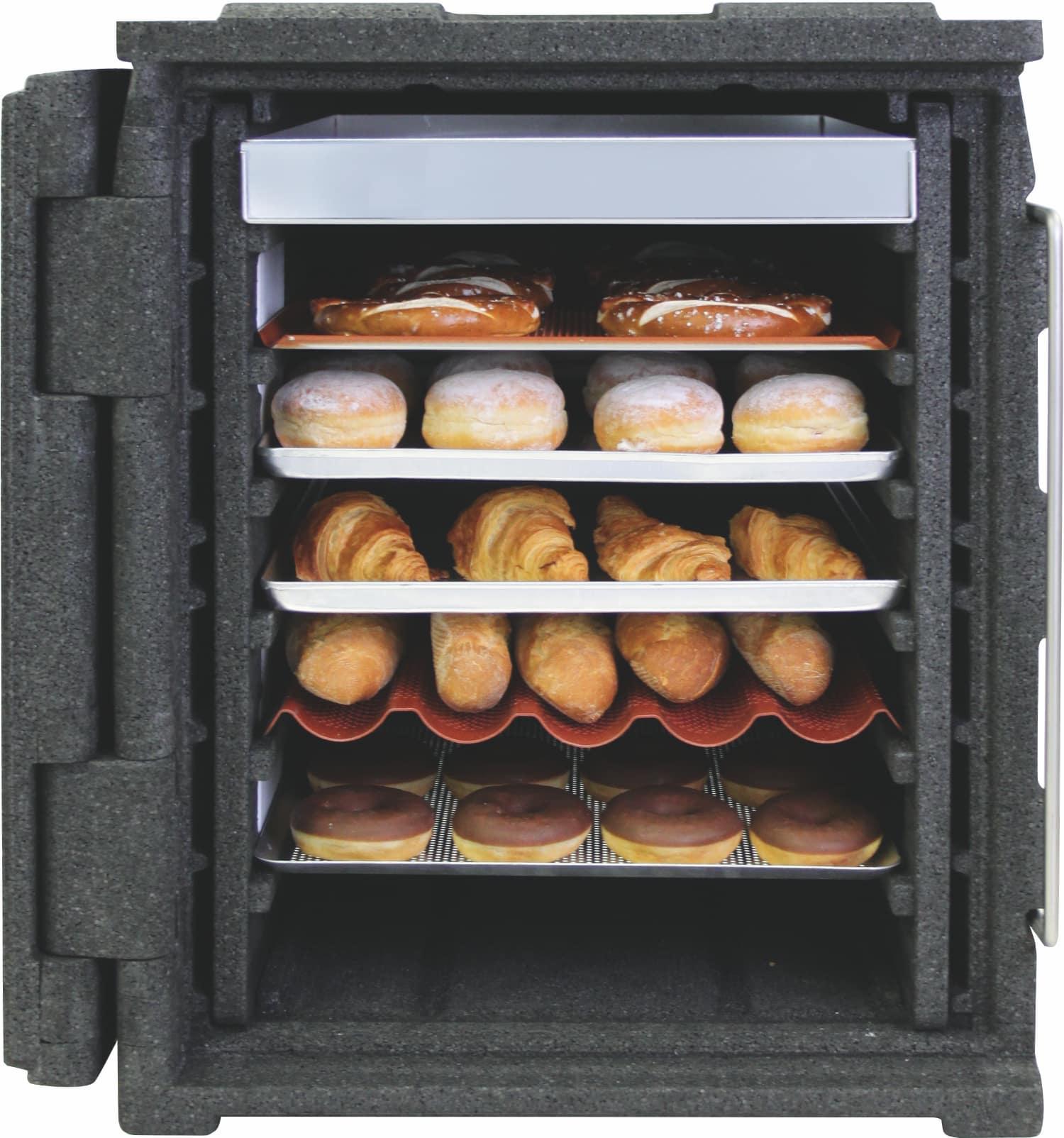 EPP Transportbox FRONT-BOX 40 x 60 cm