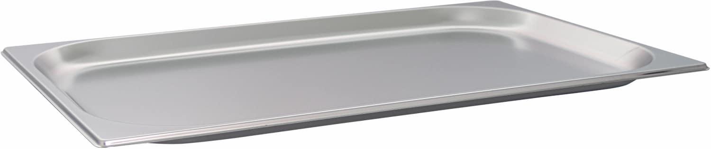 GN-Behälter GN1/1 Edelstahl