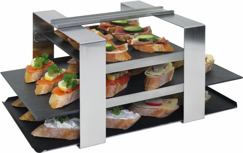 Catering-Einschub für EPP Transportbox TOP-BOX GN1/1
