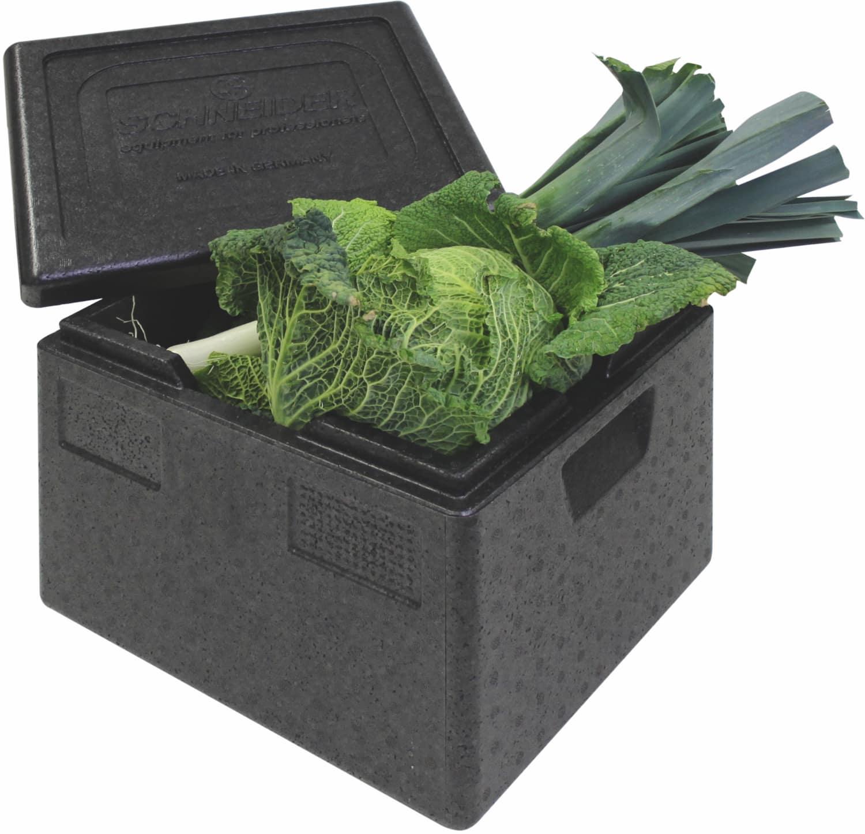EPP Transportbox TOP-BOX GN1/2