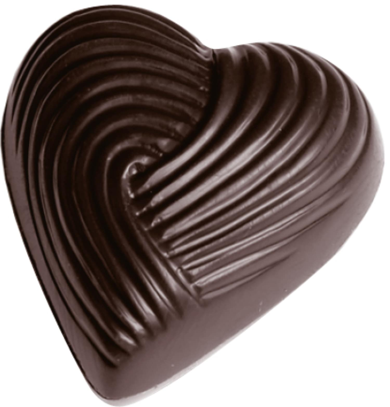 "Schokoladenform ""Herz"" 421513"