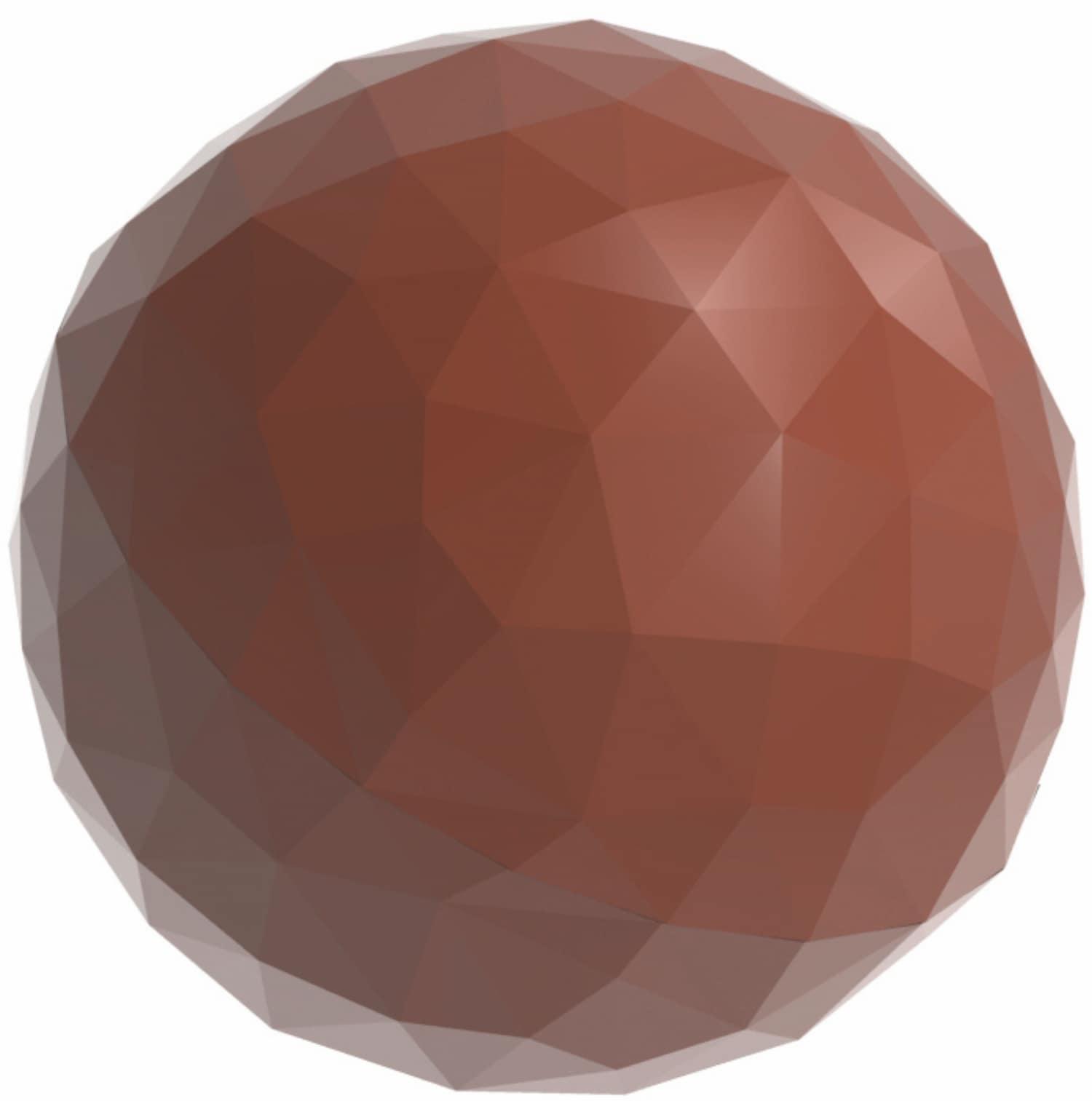 "Schokoladenform ""Kugel"" 421909"