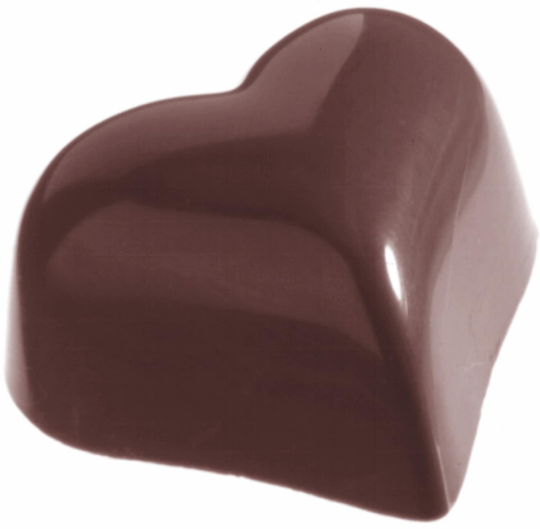 "Schokoladenform ""Herz"" 421218"