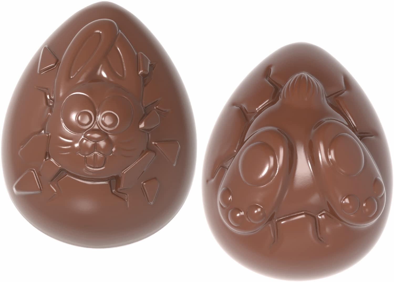 "Schokoladenform ""Ostereier"" 421873"