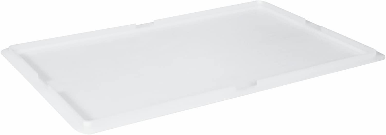 Deckel für Teigwanne 40 x 60 cm