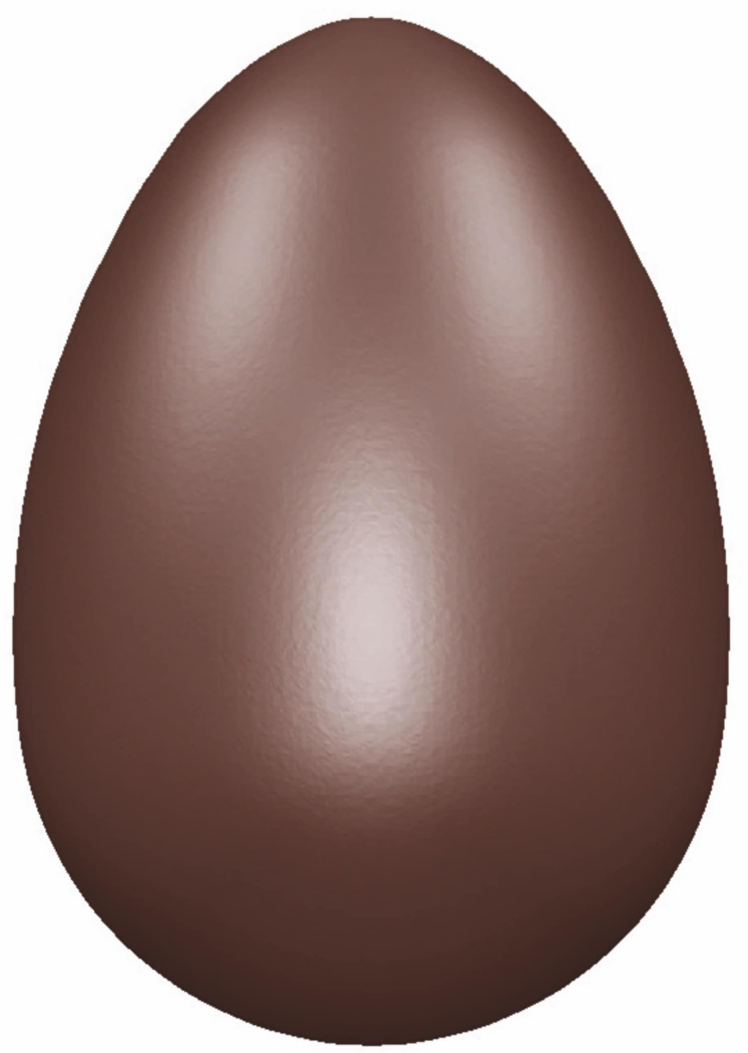 "Schokoladenform ""Osterei"" 421582"