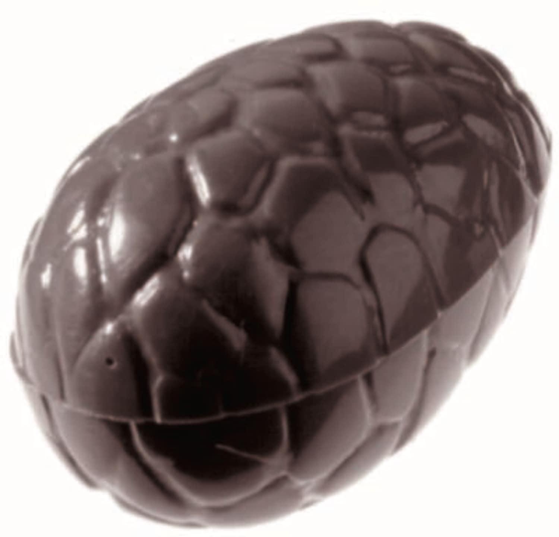 "Schokoladenform ""Osterei"" 421383"