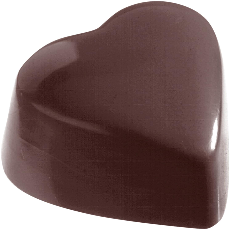 "Schokoladenform ""Herz"" 421214"