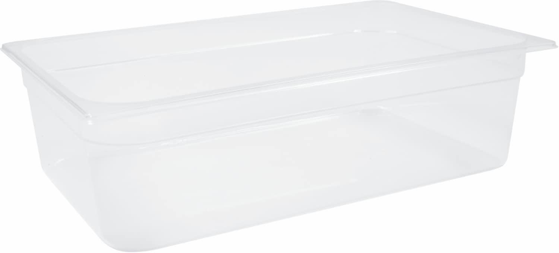 GN-Behälter GN1/1 Polypropylen