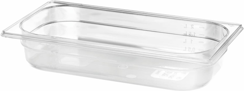 GN-Behälter GN1/3 Polycarbonat