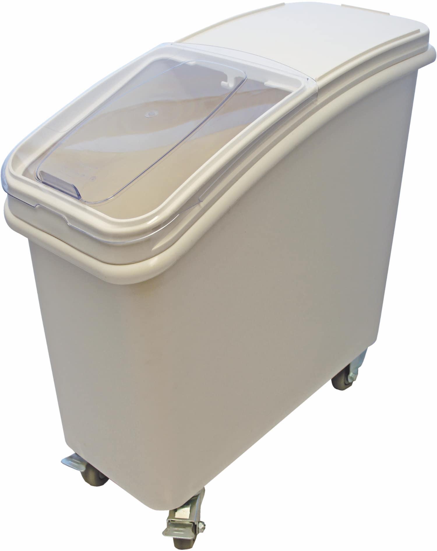 Lebensmittelbehälter & Vorratsbehälter fahrbar