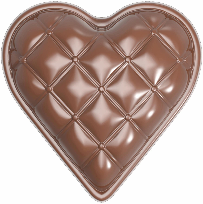 "Schokoladenform ""Herz"" 421892"