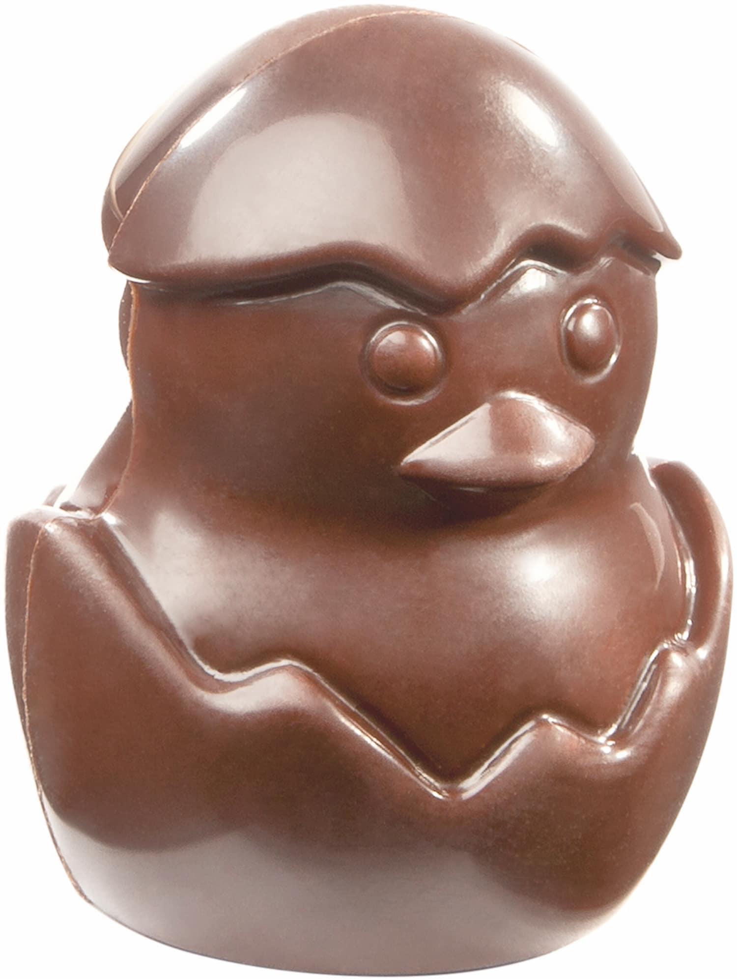 """Schokoladenform """"Kücken"""" 421786"""