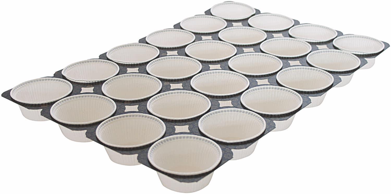 Muffin-Formen Verbund 122110