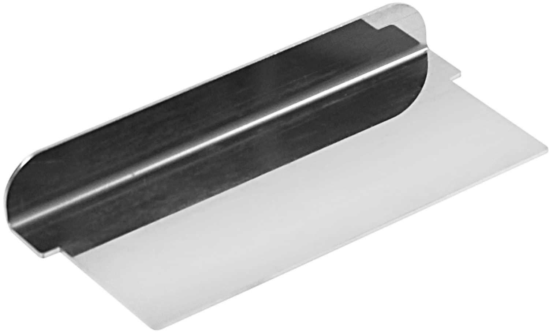 Ersatzschienen für Schnittkuchenbleche Aluminium
