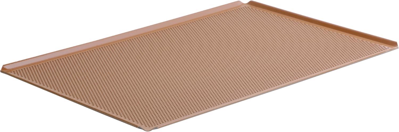 Backblech GN2/1 Silikon-Beschichtung