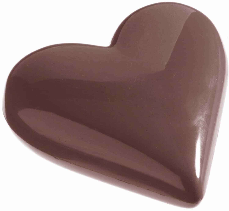 "Schokoladenform ""Herz"" 421148"