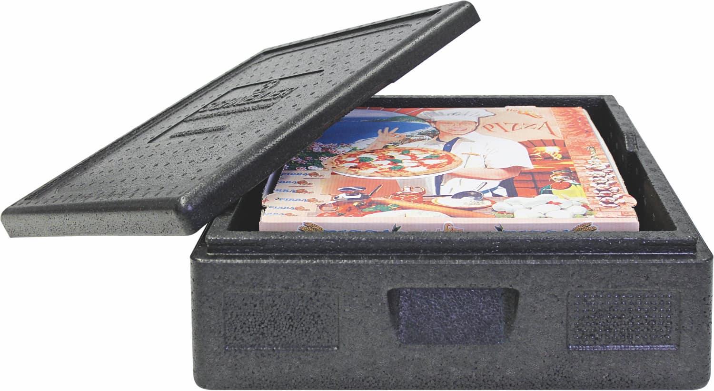 EPP Transportbox TOP-BOX PIZZA SMALL