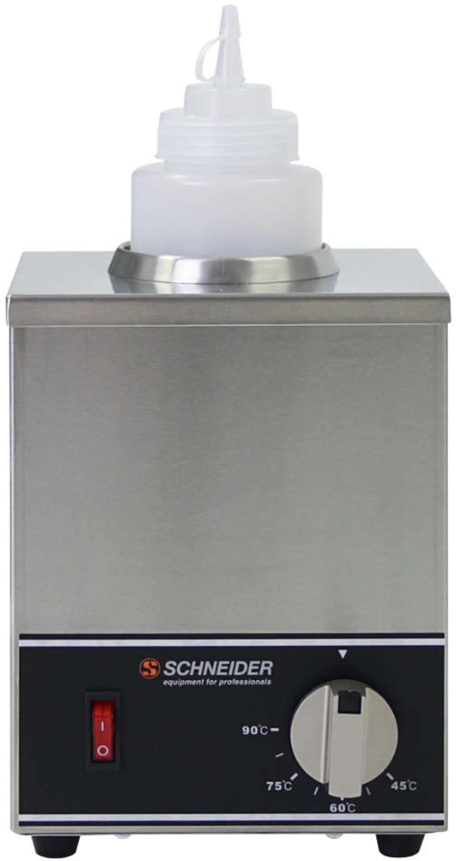 Flaschenwärmer elektrisch