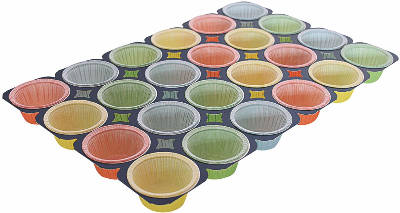 Muffin-Formen Verbund 122105