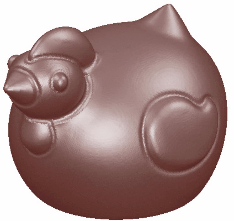 """Schokoladenform """"Huhn"""" 421656"""