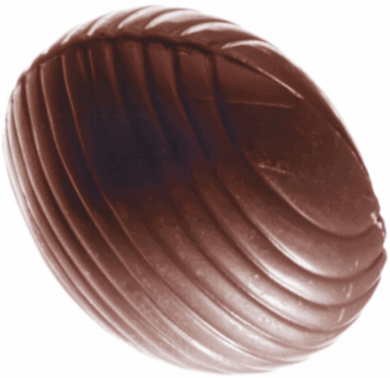 "Schokoladenform ""Osterei"" 421358"