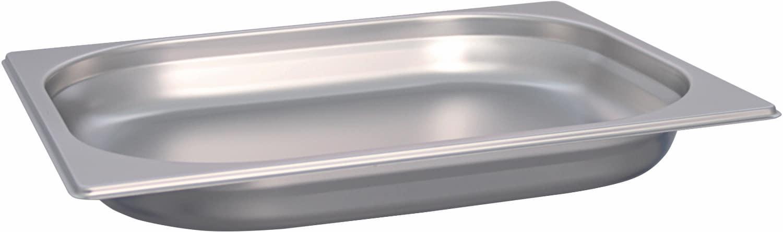 GN-Behälter GN1/2 Edelstahl