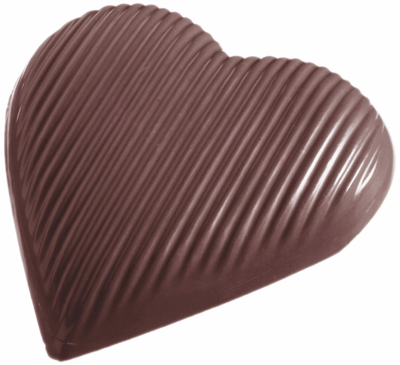 "Schokoladenform ""Herz"" 422122"