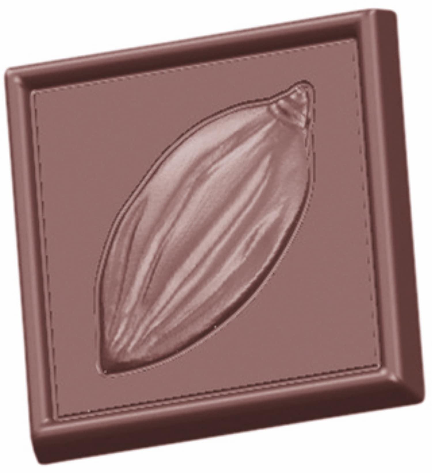 """Schokoladenform """"Kakaobohne"""" 422431"""