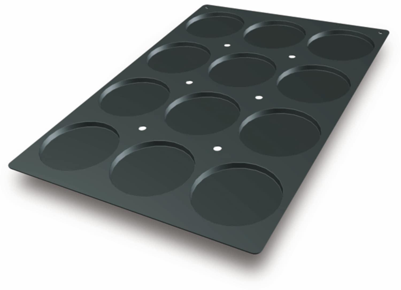 """Silikon-Backformen """"Biskuit"""" 600 x 400 mm"""
