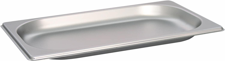 GN-Behälter GN1/4 Edelstahl