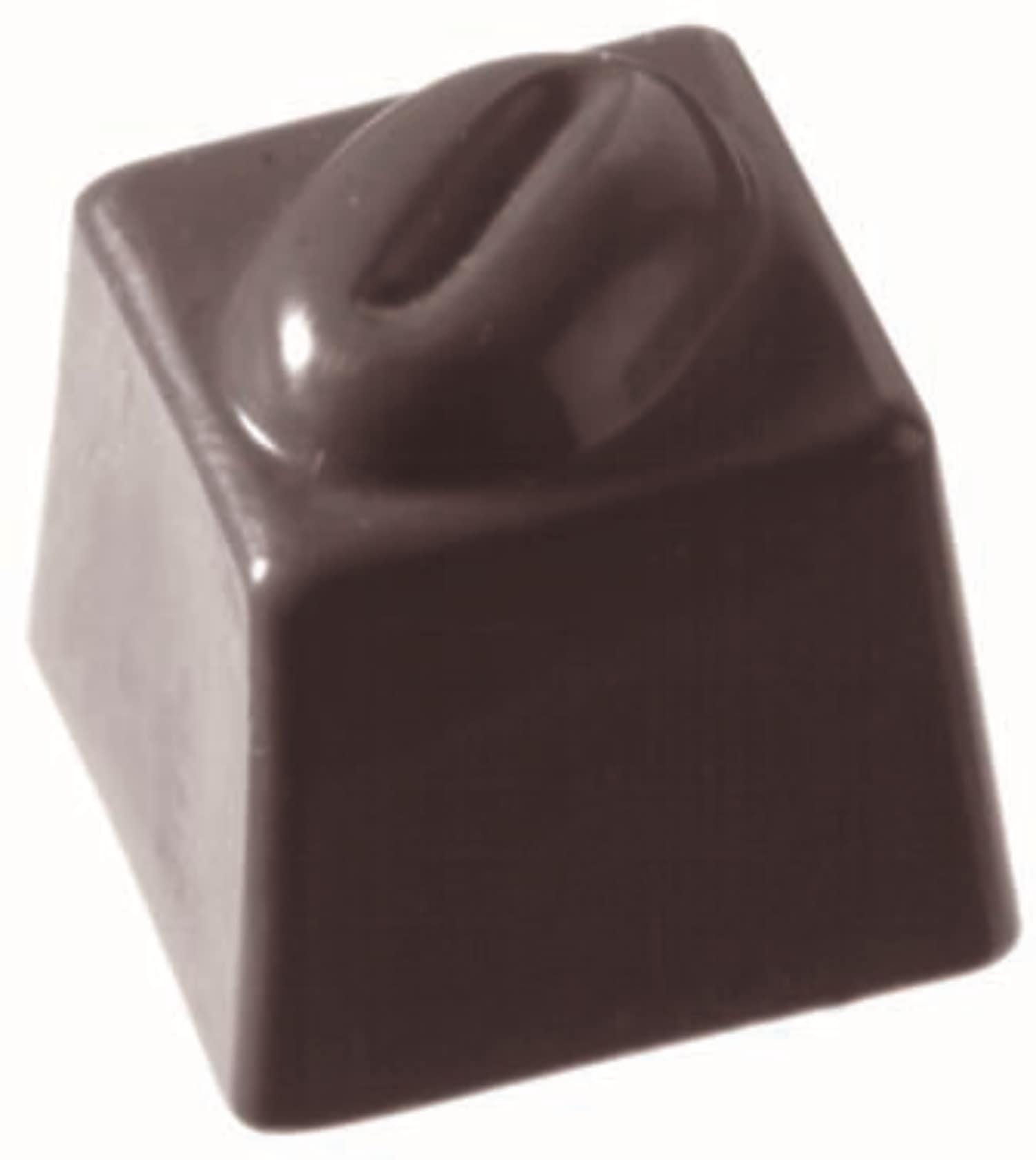 "Schokoladenform ""Kaffeebohne"" 421019"