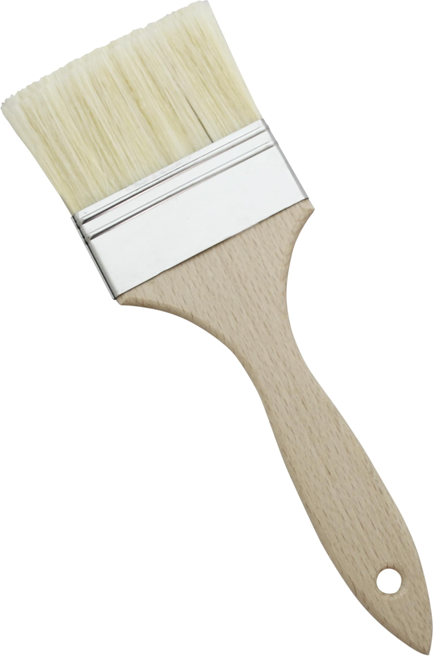 Bäckerpinsel Holzstiel lebensmittelunbedenklich