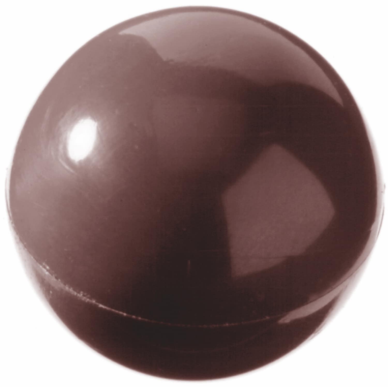 "Schokoladenform ""Kugel"" 422022"