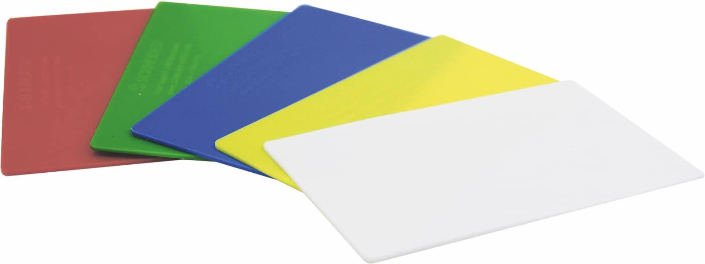 Einsteckkarten-Set für EPP Transportboxen